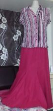 bhs skirt and shirt 12