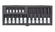 Proxxon Spezialsatz für Innensechskantschrauben, 18-teilig - 23100