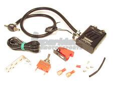 Turbosmart Dual Stage Manual Boost Controller Turbo MBC GBCV Black TS-0105-1102