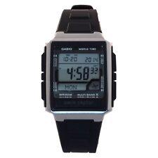 Casio wv-59e -1 avef Wave Ceptor de radio reloj hombre nuevo y original