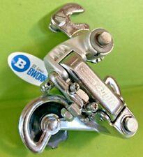 Vintage Shimano 400 FF Rear Derailleur Short Cage First Gen Nice!