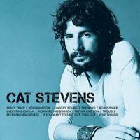 STEVENS CAT - ICON [CD]