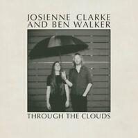 "Josienne Clarke & Ben Walker : Through the Clouds Vinyl 10"" EP (2016) ***NEW***"