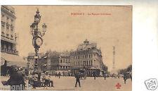 33 - cpa - BORDEAUX - La Maison Gobineau