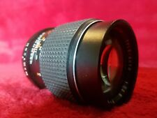 TOKINA TELE AUTO 135MM 2.8  *m 42 mount* EXCELLENT