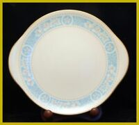 Royal Doulton Hampton Court 10 1/8 Inch Cake Plate