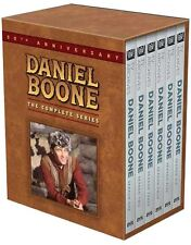 Daniel Boone: Complete Series (Exclusive 50th Anniversary Edition) 36 Discs 1964