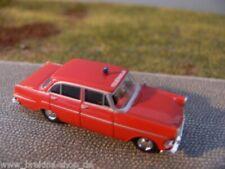 1/87 Brekina Opel Rekord P2 Limousine Feuerwehr 20147