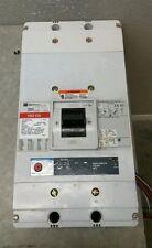 Cutler Hammer Hnd312T32W 3 Pole 1200 Amp 600 Volt New Circuit Breaker / Shunts