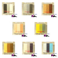 Collection 2000 Colour Intense Trio Eyeshadow - Various Shades To Select From