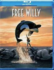 Free Willy (Blu Ray, 2015)
