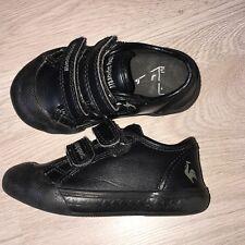 Kickers Friendly Chaussures premiers pas Baskets bébé garçon