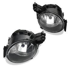 2x Phares antibrouillard verre clair CHROME POIRES HB4 Kit Seat Leon 1P