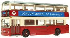 EFE 28003A - 1/76 Daimler DMS, Type B, London School of Theology