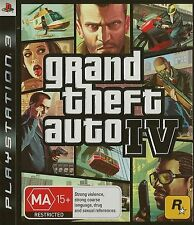 Action/Adventure Video Game for Sony PlayStation 3