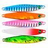 5 x Micro Jigs Butterfly Metal Jig Fishing Lure 7-40g Snapper Jigging Slow Lures