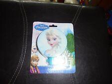Disney Frozen Elsa Night Light New