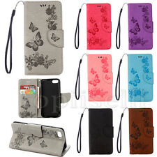 Flip Patterne PU Leather Wallet Card S lot Stand Case Cover Protection Bumper MT