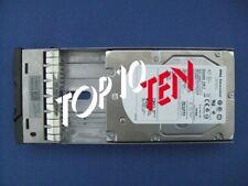 Dell / EqualLogic 00VX8J 600GB 3,5'' 15K rpm SAS HDD Spare mit tray / Rahmen