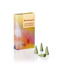 ORIGINALE CROTTENDORFER räucherkerzen-Fiori Bouquet