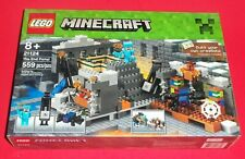 NEW LEGO MINECRAFT - NEW - 21124 - THE END PORTAL - SEALED AND NEW