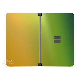 SopiGuard 3M Avery Oracal Carbon Fiber Skin Front and Back only for Surface Duo