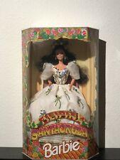Filipina Santa Cruza Barbie. Never Opened!