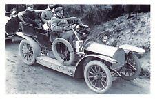 Nostalgia Postcard 1907 15-20 Unic in Irish Reliability Trials Repro Card NS27