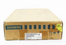 SIEMENS 6SN1123-1AA00-0DA1 SIMODRIVE 611 LEISTUNGSMODUL 1-ACHS 80 A OVP
