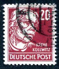 DDR 1953 333vaYI gestempelt LIEGENDES WZ TADELLOS ATTEST PAUL BPP 1400€(S7788