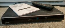 Toshiba Dr430Ku Dvd Video Recorder Player With Remote - Fully Tested Works!