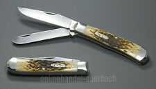 CASE TRAPPER n. 163 Coltellino Coltello