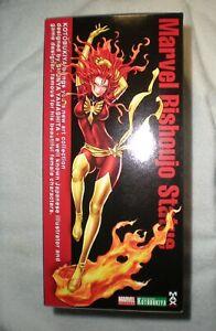 ~ 2010 ~ Kotobukiya Bishoujo Marvel Comic's X-Men Dark Phoenix Statue~Unopened