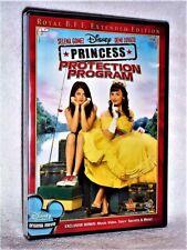 Princess Protection Program (DVD, 2014) NEW DISNEY Selena Gomez, Demi Lovato