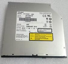 TEAC DV-W28SS SATA Slot Load CD DVD Rewriter Burner Drive 12.7mm DVD RW Burner