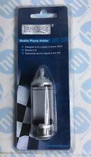 Car Phone Holder Boyz Toyz Self Adhesive Windshield Travel Mobile Smart 50mm