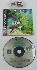 Tiny Toon Adventures The Great Beanstalk (PlayStation 1, 1998) Complete Tested