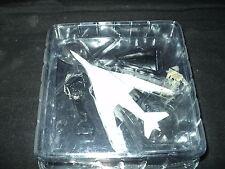 Aviones de los ACE-Del Prado-Edición 58-Tupolev Tu 160 escala 1:400