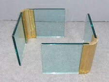 Vintage MID CENTURY Leon Rosen Pace Collection COFFEE TABLE BASE No Table Top