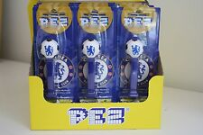 More details for chelsea fc pez dispenser plus 2 packs of sweets party bags unopened