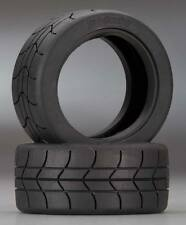 "HPI Racing 109747 Gymkhana Tire D Compound (2.2""/57x80mm/2pieces) Ken Block WR8"