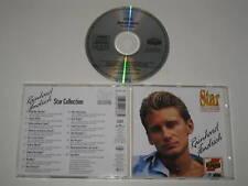 RAINHARD FENDRICH/MACHO, MACHO (ARIOLA 290383) CD ALBUM