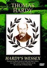 Thomas Hardy. Hardy's Wessex (DVD, 2004)