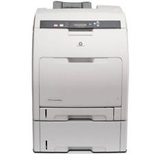 HP Colour LaserJet 3800dtn 3800 Laser Printer Q5984A