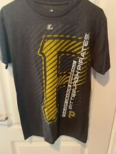 Pittsburgh Pirates Majestic Shirt Men's Size Medium Brand New