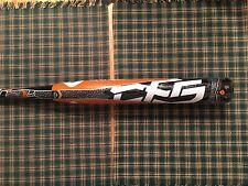 RARE NIW 2012 DEMARINI CF5 INSANE FASTPITCH SOFTBALL BAT 32/22 (-10) CFI12 HOT!!
