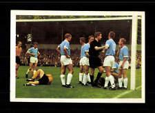 Borussia Dortmund TSV 1860 München Bergmann Sammelbild 1966-67 Nr. 18 + A 156470