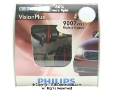 NEW Philips 9007 Vision Plus 2-Pack 9007VPS2 Bulb