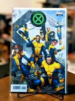 Powers of X #4 Marvel 2019 Jorge Molina Connecting Variant  X-Men sold out