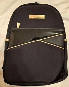 New Vince Camuto Evah Collection Backpack Black MSRP $89.99